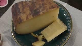 Сыр ручной работы// Жареный сыр//Элитные// Дегустация!