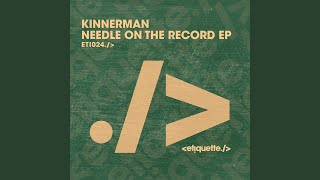 Needle On The Record (Extended Mix)