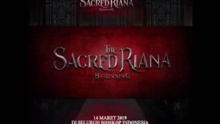Teaser The Sacred Riana, The Beginning ... Awal Mula Cerita Riana