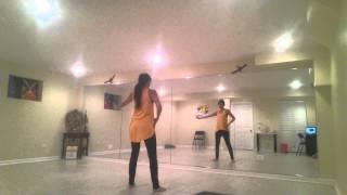 Tooh - gori tere pyar mein   Dance