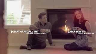 HOME USA MORTGAGE W/ JANA HAYES OF KELLER WILLIAMS SW
