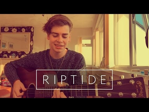 Vance Joy - Riptide | Cover by John Buckley