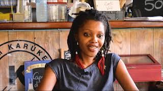 Rencontre avec : Judith Tchakpa :  de la Centrafrique à la Guadeloupe
