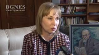 Доц.д-р Красимира Александрова: В риск е фондът на Националната библиотека
