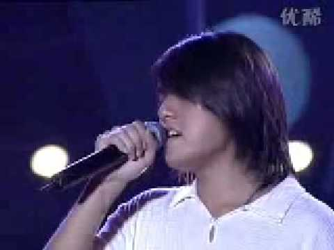 """Ken Zhu - """"Here We Are""""(live)"""