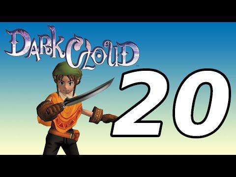 Dark Cloud - Episode 20: