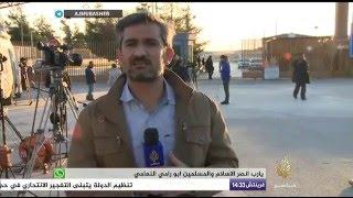 كاميرا الجزيرة مباشر ترصد معاناة اللاجئين السوريين
