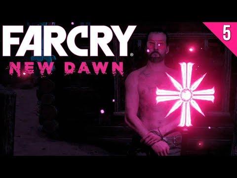 FAR CRY NEW DAWN #5 | VUELVE JOSEPH!! | Gameplay Español thumbnail