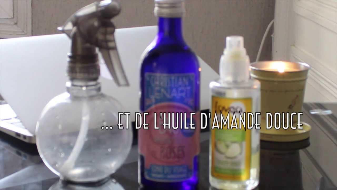 3 recettes de sprays maison pour les cheveux by request for Modele store pour maison