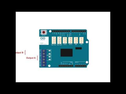 An Arduino DCC++ Base Station: The Hardware - Part 3 of 4