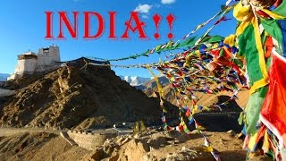 The Top 10 Incredible Places of India