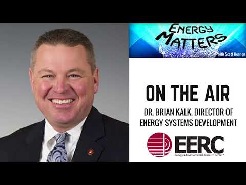Energy Matters Radio: North Dakota Partnership Summit