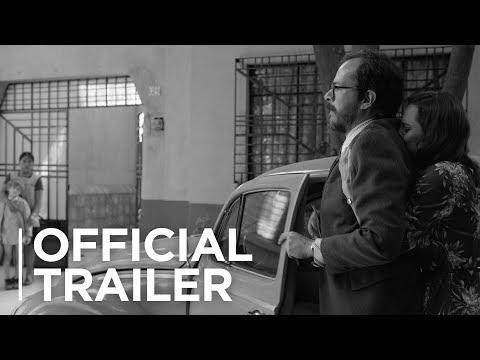 ROMA   Official Trailer   Netflix