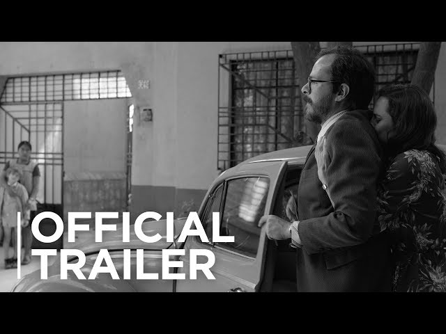 ROMA | Official Trailer | Netflix
