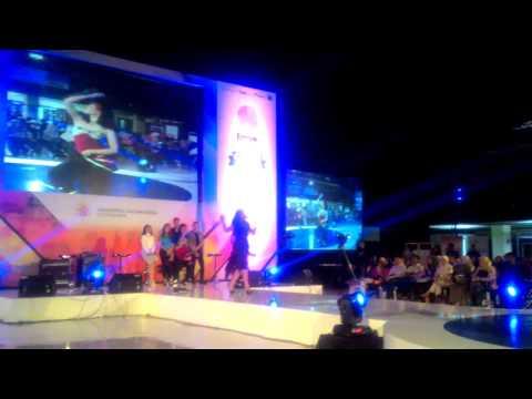Aksi Jeng Patrol INDOSIAR menyanyi lagu Lean On