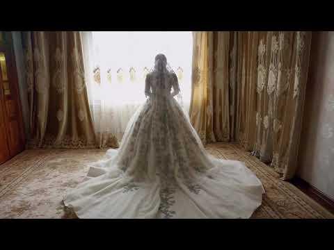 Свадебный нашид (Мух1аммад-Джамиля) Мансур Магомедов