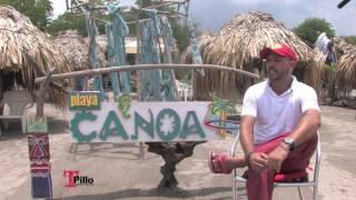 Playa Canoa - Puerto Colombia - Francisco Diazgranados- Revista Mundo Caribe