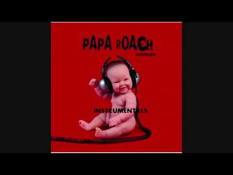 Papa Roach - She Loves Me Not (instrumental)