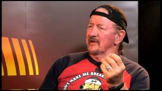 Back to the Territories: Amarillo w Terry Funk & Jim Cornette - official trailer