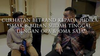 Download lagu Curhatan Betrand Kepada Judika: