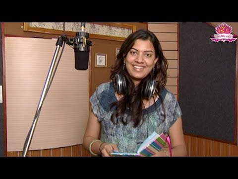 Singer Geetha Madhuri About #SwaraMusicAcademy Online Music Classes