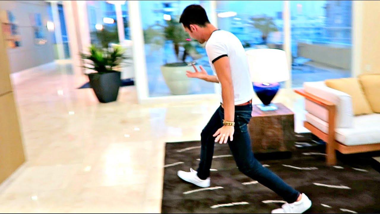 adab63a826 Damn Daniel Magic!!! Daniel Fernandez - YouTube