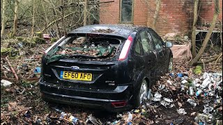 £250 Gamble Shockingly Bad Abandoned Project Big Mistake ???