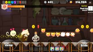 Cookie Run - Buttercream + CozyYarn Farming Guide (80k Coin/Hour)