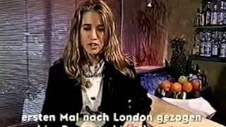 Heather Nova - Geschmacksache 1996