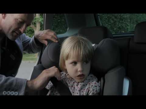 Sådan får du den bedste bilferie med dine børn