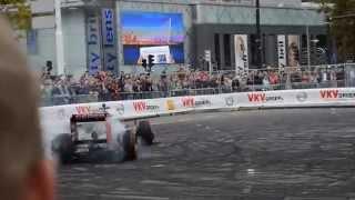 Max verstappen vkv city racing rotterdam