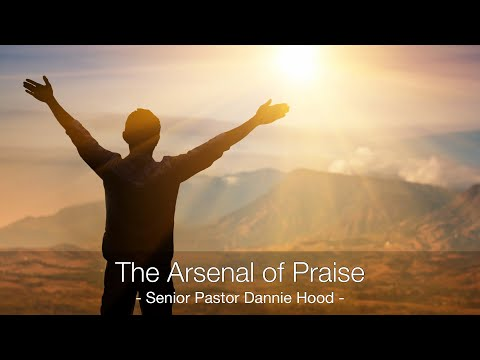Sunday 07.11.21 | Senior Pastor Dannie Hood
