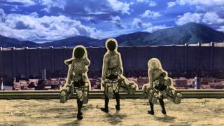 Repeat youtube video Attack on Titan ~ omake-pfadlib - Quellatalo Reproduction