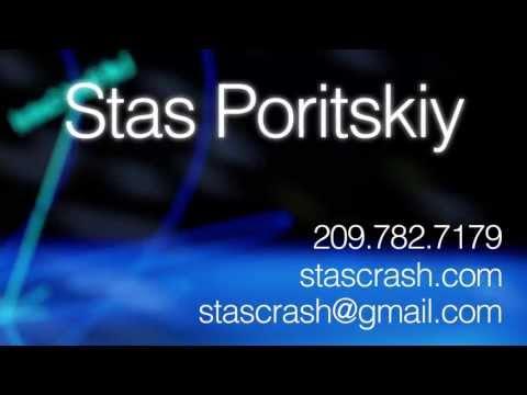 Stas Poritskiy - SIGGRAPH 2012 Reel