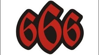 666 | What Does The Number Mean? | Numerology