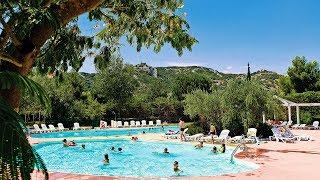 Camping Campéole Île des Papes - Camping à Villeneuve-lèz-Avignon en Méditerranée-Provence