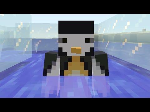 Minecraft Xbox - Arctic Survival - Under the Ice (3)