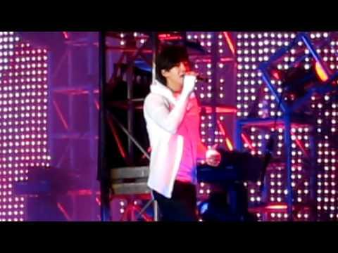 Peter Ho @ Star Live 2010
