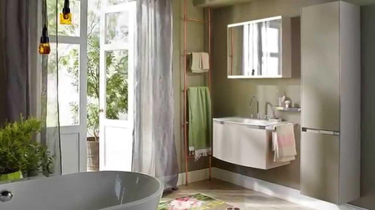 burgbad neuheiten yso 2015 youtube. Black Bedroom Furniture Sets. Home Design Ideas