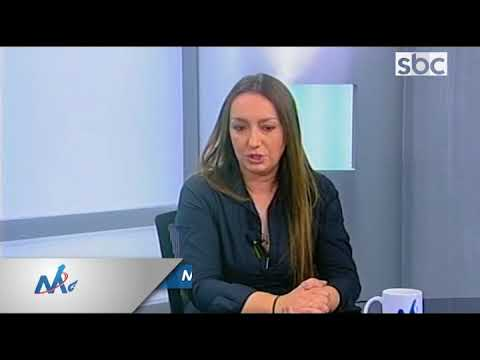 Marketing in Practice & more Εκπ 19 | 13-06-18 | SBC TV