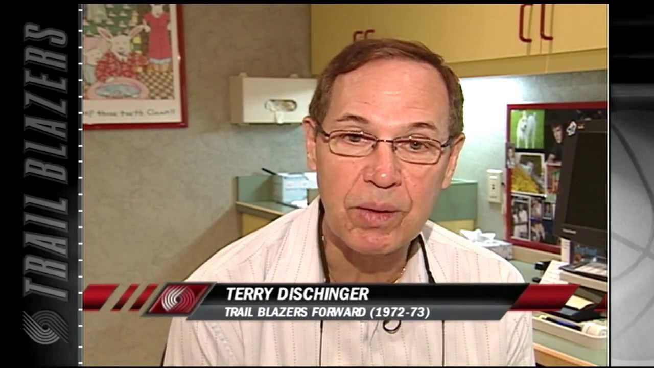 Terry Dischinger the Small Forward Dentist