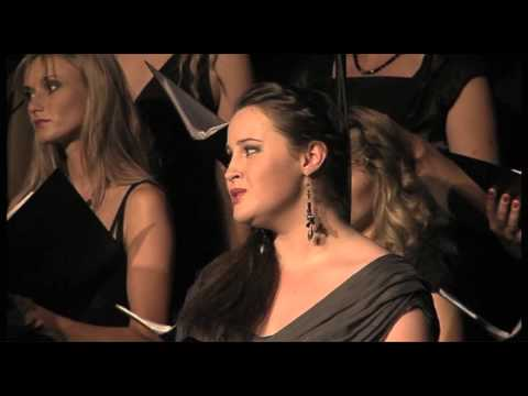 Pie Jesu - Bel Canto Choir Vilnius