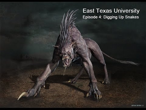 East Texas University Episode 4