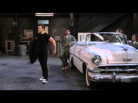 Carlos PenaVega  Grease:Live