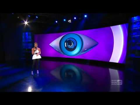 Big Brother AU 2013 - Live Special Day 2