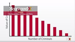 The Economics of Crime and Riots