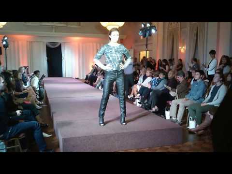 Ruthless F'15 Fashion Show- Milwaukee Fashion Week