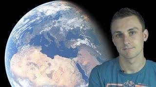 Jak Powstała Ziemia ?