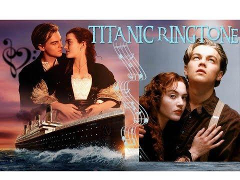 TITANIC - RINGTONE ORIGINAL