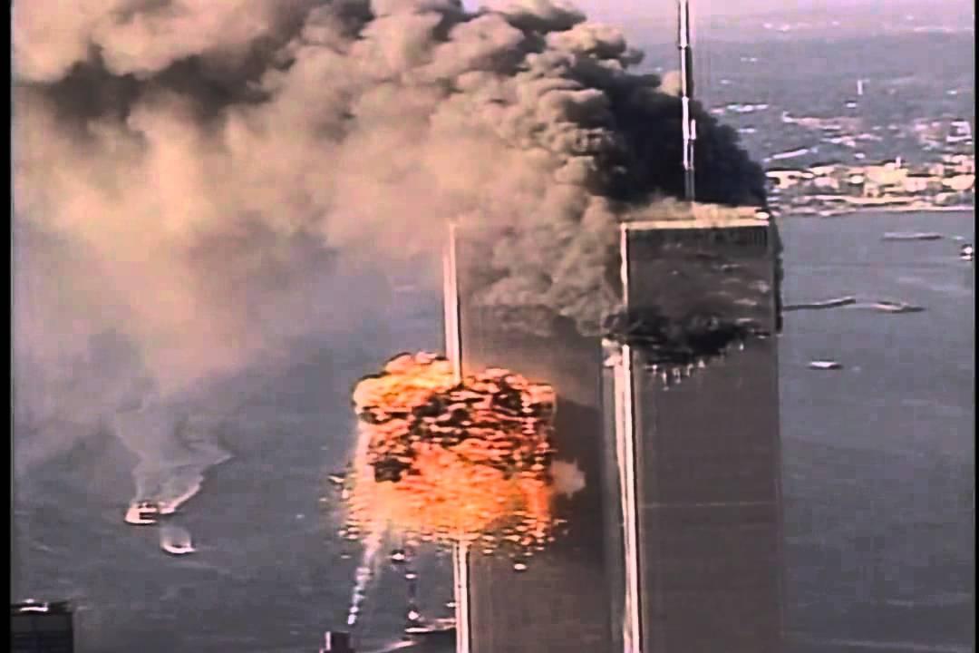 Flugzeug World Trade Center